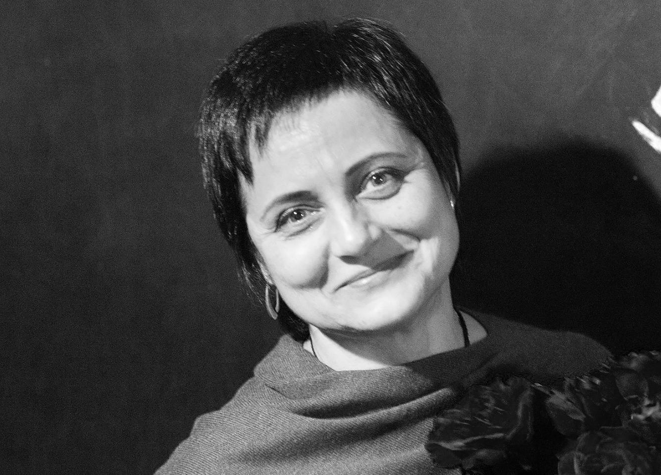 Мохова Ирина